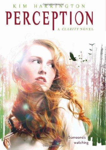 Perception Clarity Novel Kim Harrington product image