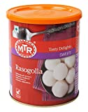 MTR Rasogolla Sweet No Cooking Required 500g-1.1lb