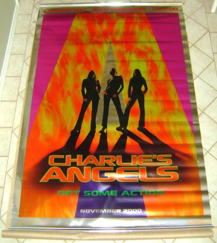Original Vinyl Banner - 8