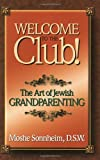 Welcome to the Club, Moshe Sonnheim, 1932687122