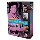 Hetty Wainthropp Investigates: The Complete Second Series