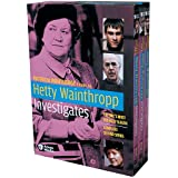 Hetty Wainthropp Investigates - The Complete Second Season