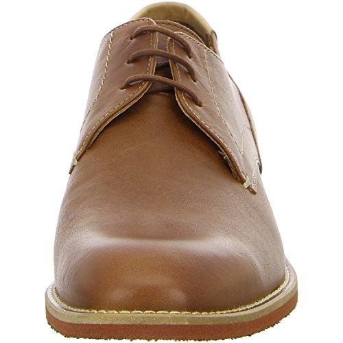 LLOYD Shoes GmbH Gentile, GS Braun