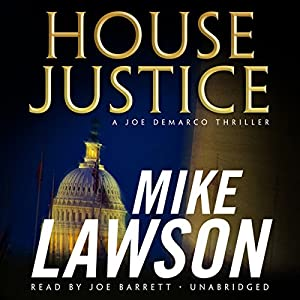 House Justice Audiobook