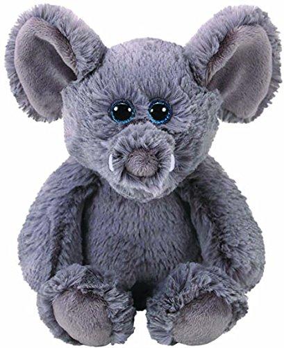 Ty Ella - Grey Elephant med