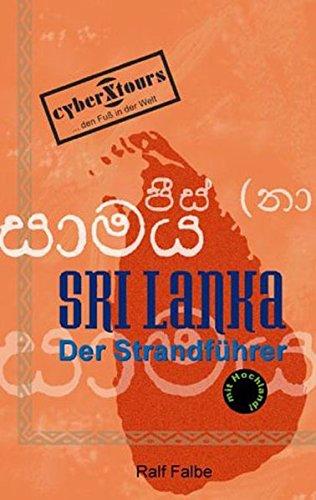 Sri Lanka: Der Strandführer