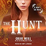 The Hunt: A Devil's Isle Novel | Chloe Neill