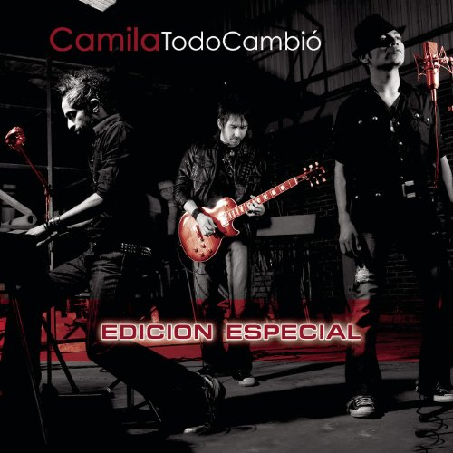 Various artists Stream or buy for $8.99 · Todo Cambio