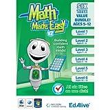 Math Made Easy v2 Bundle [Download]