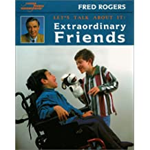 Let's Talk about It: Extraordinary Friends (Mr. Rogers)