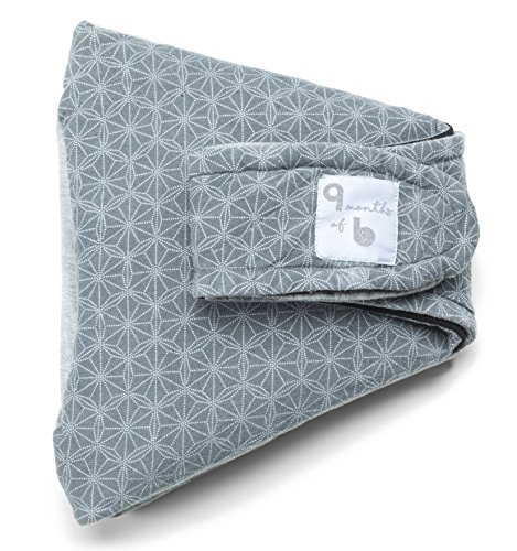 Babymoov Dream Belt Sleep Aid | Maternity Sleep Support & Wedge for Ultimate Comfort During Pregnancy (M/XL)