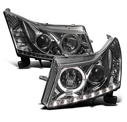 ZMAUTOPARTS Chevy Projector Headlights Signal product image