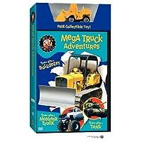 Real Wheels: Mega Truck [Import]