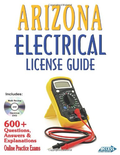 Download Arizona Electrical License Exam Guide pdf