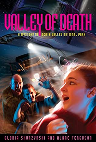 book cover of Valley of Death