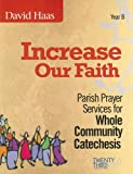 Increase Our Faith, David Haas, 1585955302