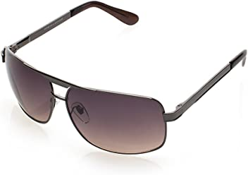 b3de481154 NYS Collection Bedford Avenue Aviator Sunglasses