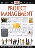Project Management (Essential Managers)