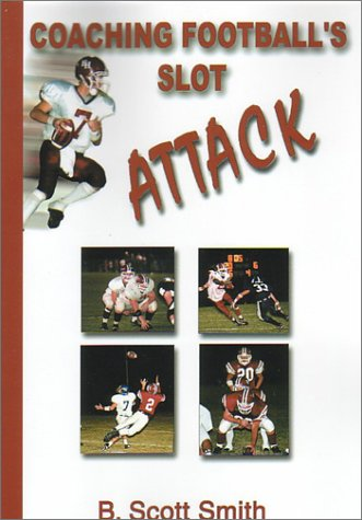 Double Wing Offense - Coaching Footballs Slot Attack (Art & Science of Coaching)