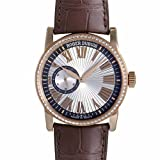 Roger Dubuis Hommage Bi-Retrograde Chronograph automatic-self-wind mens Watch (Certified Pre-owned)