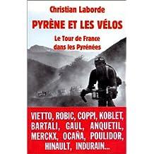 Pyrène et les vélos