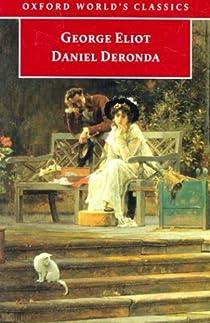 Daniel Deronda par Eliot