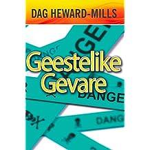 Geestelike Gavare (Afrikaans Edition)