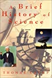 Brief History of Science, Thomas Crump, 0786709073