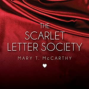 The Scarlet Letter Society Audiobook