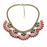 Fun Daisy Jewelry 2014 Vintage Retro Fashion Necklace