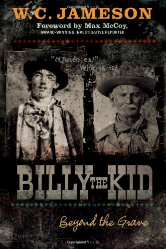 Billy The Kid  Beyond The Grave