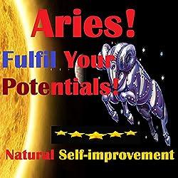 ARIES True Potentials Fulfilment - Personal Development