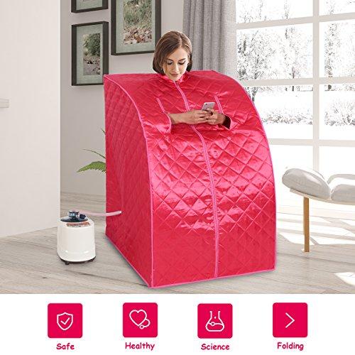 Buy personal sauna tent