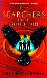 The Searchers, Book Two: Empire of Dust (The Searchers, No 2)