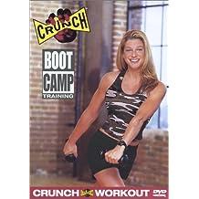 Crunch: Boot Camp Training