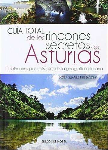 Guía de los rincones secretos de Asturias