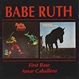 First Base/Amar Caballero / Babe Ruth