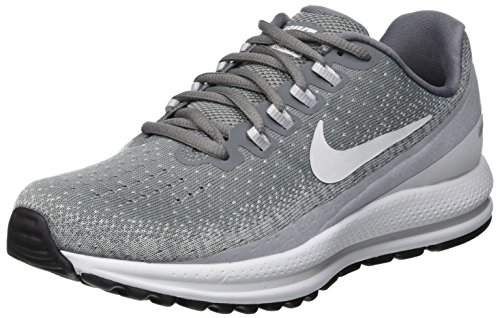 Zoom white W Donna Air W Grey 13 Grey Fitness Nike Vomero 003 Cool Scarpe Multicolore Pure wolf Platinum da qpTEgWw