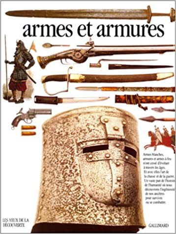 Ebooks gratuits en néerlandais Armes et armures by Michèle Byam RTF