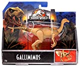 "Gallimimus Jurassic World Fallen Kingdom Dinosaur 4"" Legacy Collection"
