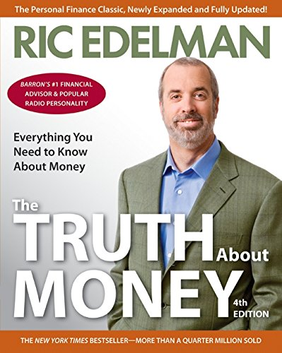 The Truth About Money 4th Edition by Harper Business
