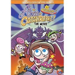 The Fairly Odd Parents - Abra-Catastrophe The Movie