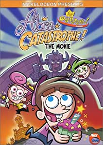 The Fairly OddParents: Abra-Catastrophe! The Movie [Import]