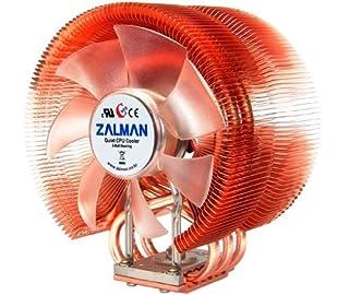 Zalman LED Aluminum/Copper CPU Cooling Fan CNPS9700 (B000JSFZPS)   Amazon price tracker / tracking, Amazon price history charts, Amazon price watches, Amazon price drop alerts