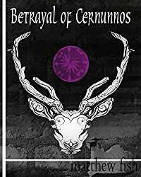 Betrayal of Cernunnos - Book 3 (Children of the Pomme)