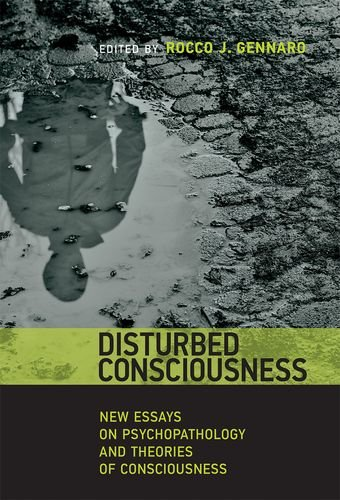 Disturbed Consciousness: New Essays on Psychopathology and Theories of Consciousness (Philosophical Psychopathology) pdf