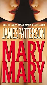 Mary, Mary 031615976X Book Cover