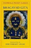 BHAGAVAD GITA (Shambhala Pocket Classics)