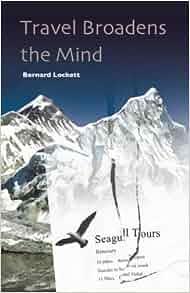 Travel broaden the mind