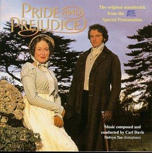 Pride and Prejudice: The Original Soundtrack from the A&E Special Presentation by Alliance